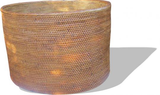 Papierkorb Höhe 30 cm x Durchmesser 25 cm