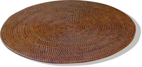 Tischset rund